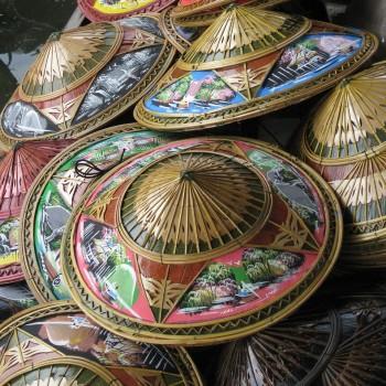 chapeau thailande