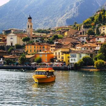 limone lacs italiens